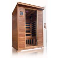SunRay HL200K Sierra Infrared Sauna