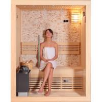 Rockledge 2-Person Luxury Traditional Sauna