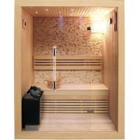 Westlake Luxury 3 Person Traditional Sauna