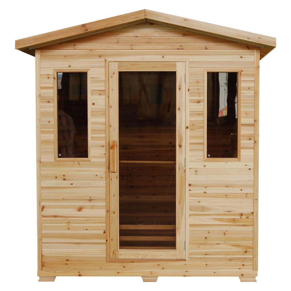 SunRay HL300D Grandby Sauna