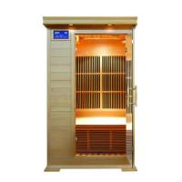 SunRay HL100C Barrett Sauna