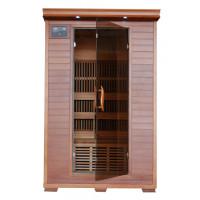 Heatwave SA1309 Yukon Infrared Sauna