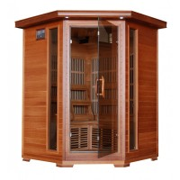 Heatwave SA1312 Hudson Bay Infrared Sauna