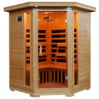 Heatwave SA2412DX Sante Fe Infrared Sauna