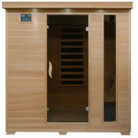 Heatwave SA2418 Montecillo Infrared Sauna